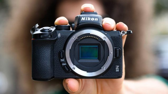 Nikon Z50 Real World pREVIEW – Jared Polin