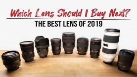 Which Camera Lens Should You Buy Next!?