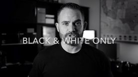 Why I Shoot With the NIKON Z6 COMPLETELY In Black & White