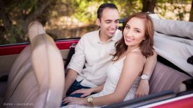 Favorite Lenses Used For Over 10,000 Couples Portraits