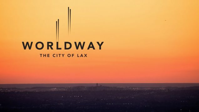 Worldway City of LAX