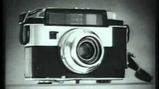 Classic Kodak Commercials from the 50's and 60's