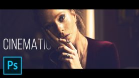 Create Epic Cinematic Effects in Photoshop