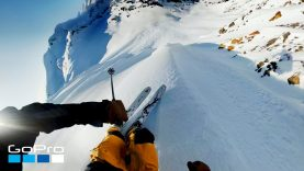 GoPro: Getting the Shot | B.C. Backcountry