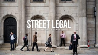 Law and Ethics in Street Photography