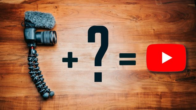 10 Tips To Start And Grow YOUTUBE in 2020