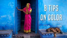 8 Practical Tips for More POWERFUL Travel Photos