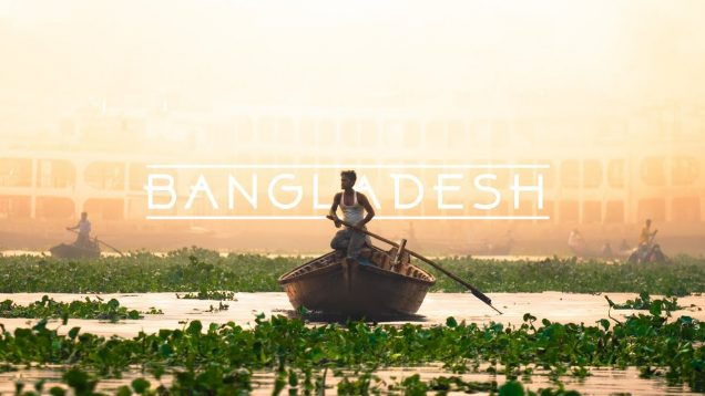 BANGLADESH by Bryn North