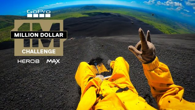 GoPro Awards: Million Dollar Challenge Highlights