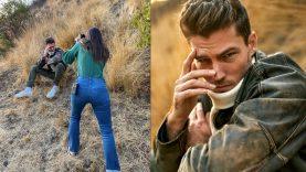 Male Model Photoshoot Tips Styling – Posing – Editing