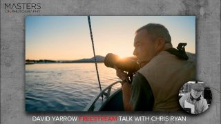 Masters of Photography with David Yarrow